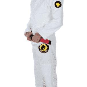Kimono Vanguard BJJ by Kingz
